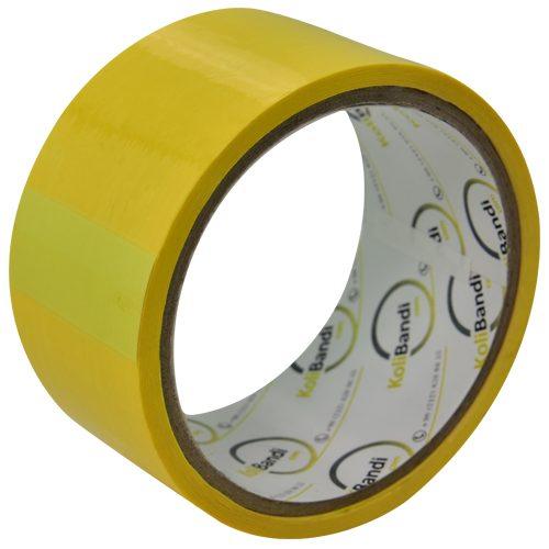 Renkli Koli Bandı (Sarı)
